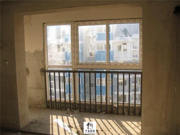门窗护栏拆除