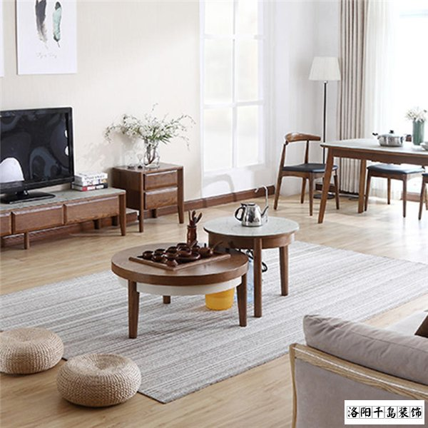 小户型排列五计算器如何提升空间利用率?家具选择很重要