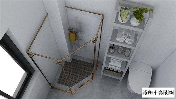 卫生间排列五计算器