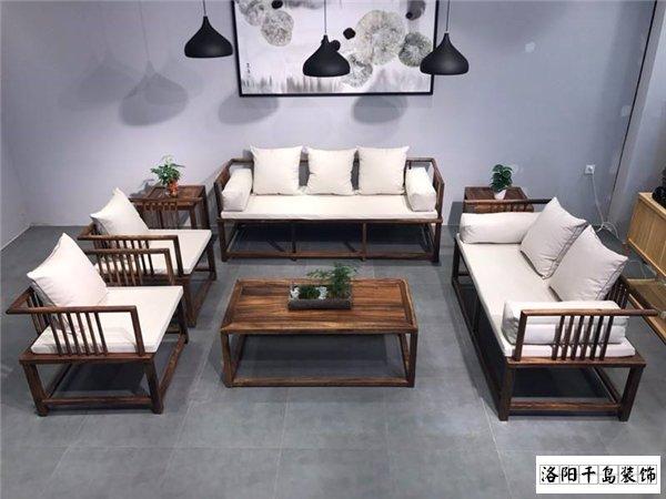 为什么要选择洛阳排列五计算器公司?客厅软装沙发怎么选
