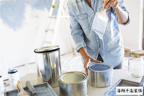 乳胶漆挑选坑太多?国产和进口乳胶漆怎么选