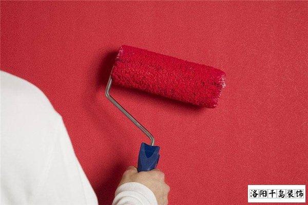 乳胶漆成分要环保