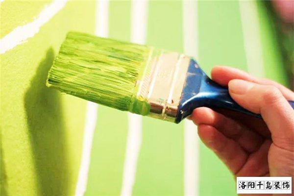 乳胶漆漆膜耐擦洗