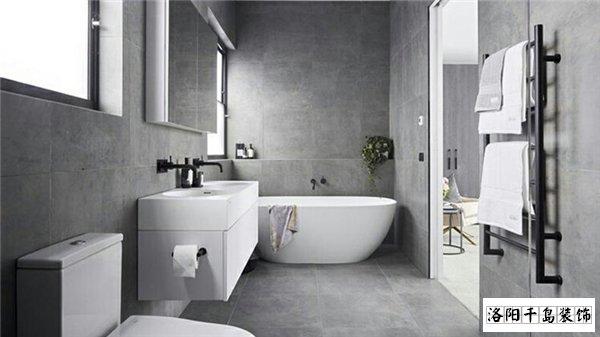 智能收纳安全 浴室排列五计算器谨记这三点
