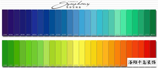 洛阳家庭排列五计算器如何选漆,看这三方面